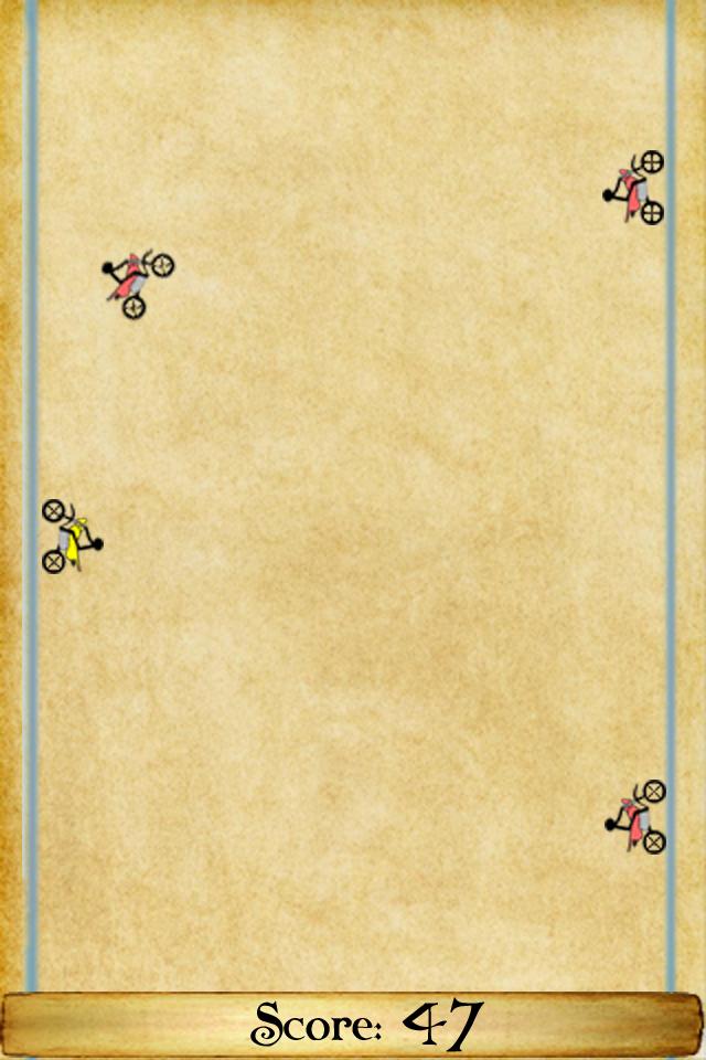 Screenshot Biker+