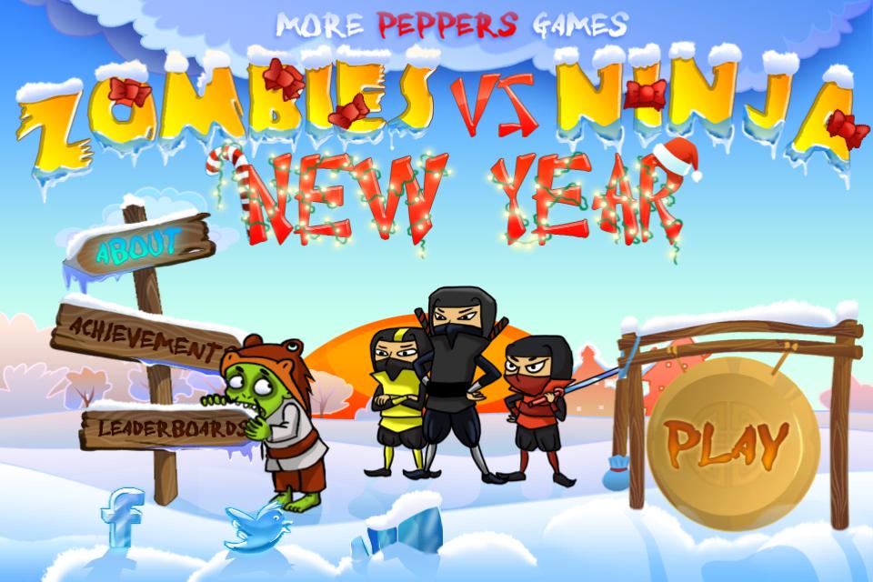 Screenshot ZvN: New Year